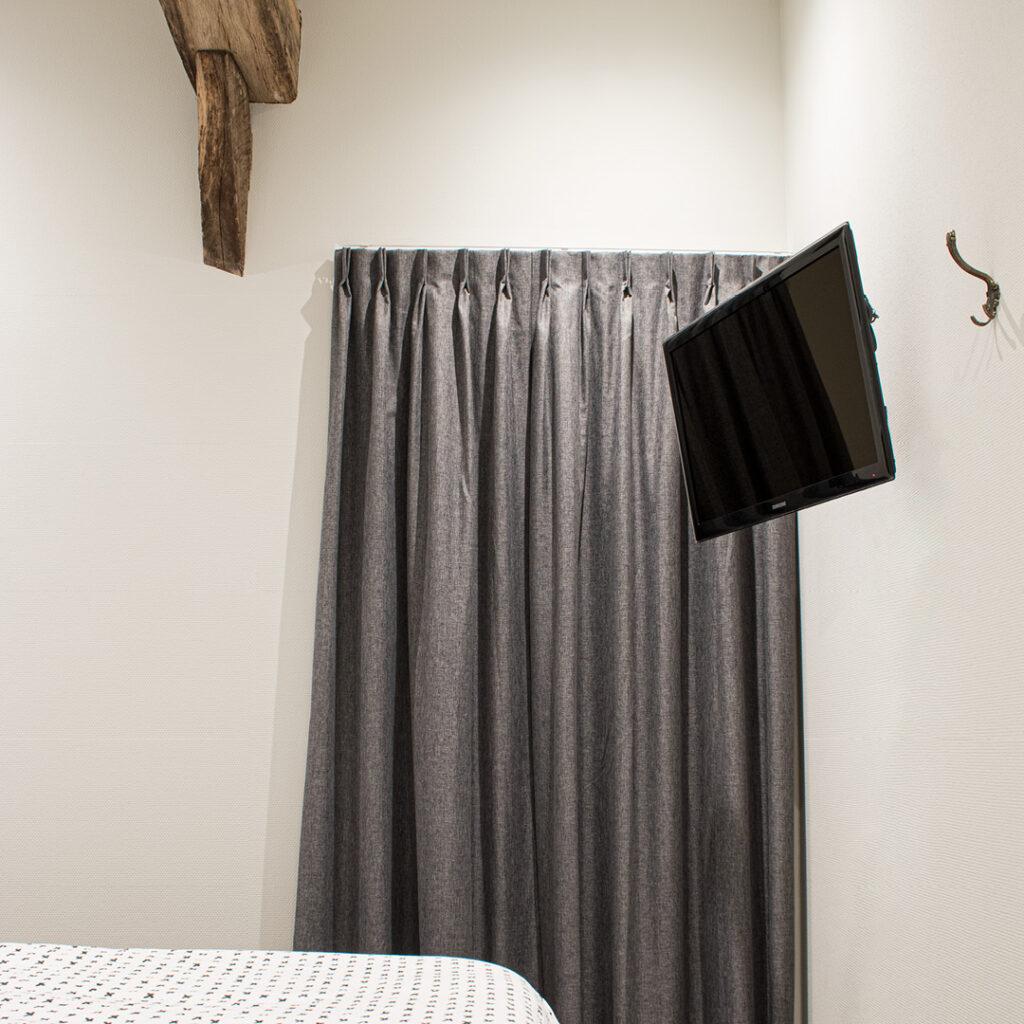 Slapen op comfortabele Emma-matrassen (als beste getest door de Consumentenbond).